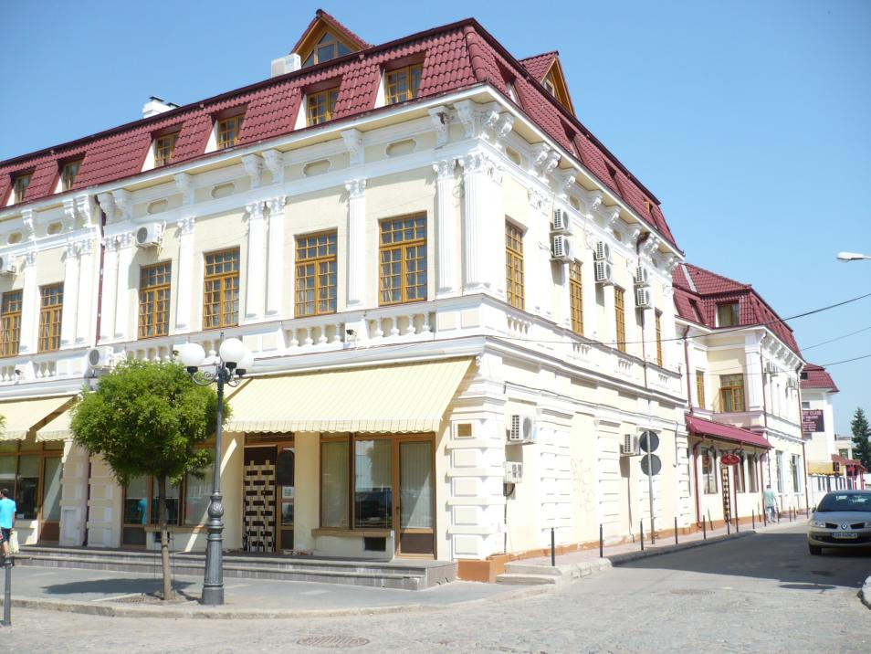 Hotel Regal Braila